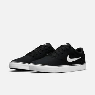 NIKE 耐克 Nike耐克官方SB CHRON 2 CNVS男/女滑板鞋新款夏季情侣透气DM3494