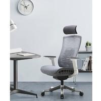 SIHOO 西昊 M93 人体工学电脑椅 3D扶手-铝合金椅脚