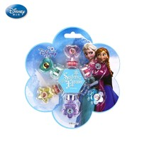 Disney 迪士尼 HDYZ 冰雪奇缘系列 印章套装 6个装