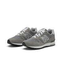 1日0点:new balance 565系列 ML565EG1男女款休闲鞋
