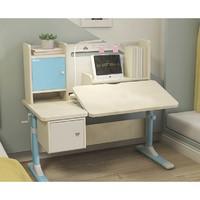 坐得正 S1102H系列 儿童学习单桌  1.1m