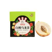 蜜雪冰城 雪王花果茶 2盒10包*17g