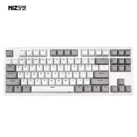 NIZ 宁芝 简版正刻35g 静电容轴键盘 87键