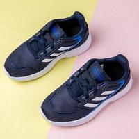 adidas 阿迪达斯 男童透气运动跑步鞋