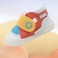 Ginoble 基诺浦 本体感婴儿地板鞋