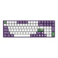 IQUNIX F96-Joker 100键 蓝牙双模机械键盘 多色 Cherry红轴 RGB