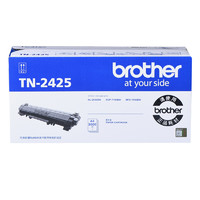 兄弟(Brother)TN-2425 墨粉盒
