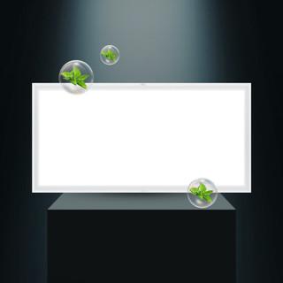 雷士照明集成吊顶灯嵌入式厨卫灯平板灯led面板灯卫生间厨房灯
