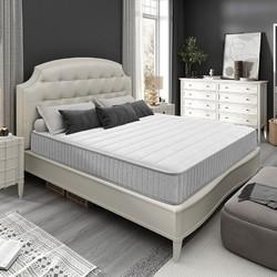 布利 天然乳胶独袋弹簧床垫 1.5/1.8m床