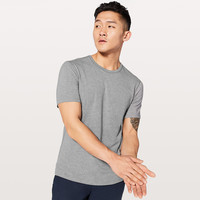 lululemon丨5 Year Basic 男士运动 T 恤 LM3AP7S