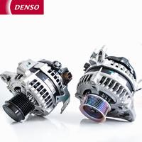DENSO 电装 发电机 丰田卡罗拉花冠雅力士威驰 1.6L 1.8L排量