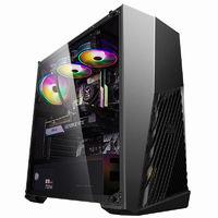 IPASON 攀升 台式电脑主机(i7-10700F、16GB、240GB、RTX3060)