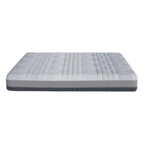 8H TD 黑金刚弹簧护脊床垫 150*200*25cm
