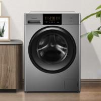 Panasonic 松下 XQG100-E10G 滚筒洗衣机 10kg