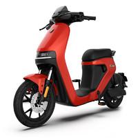 Ninebot 九号 C90 电动自行车 TDT043Z 48V24Ah锂电池 熔岩红