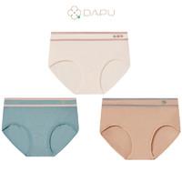DAPU 大朴 NF082204 女士内裤