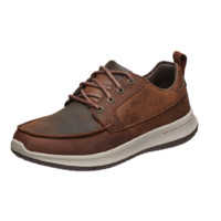 SKECHERS 斯凯奇 USA系列 男士商务休闲鞋 65869