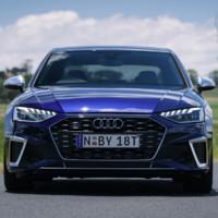 Audi 奥迪 S4