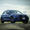 Audi 奥迪 SQ5