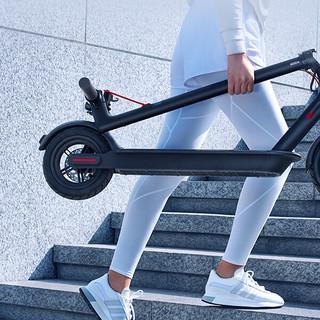 MI 小米 1S 电动滑板车 黑色