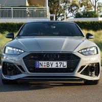 Audi 奥迪 RS 5