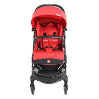 gb 好孩子 R202RR 婴儿折叠推车 红色