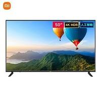 MI 小米 L50R6-A 液晶电视  50英寸 4K