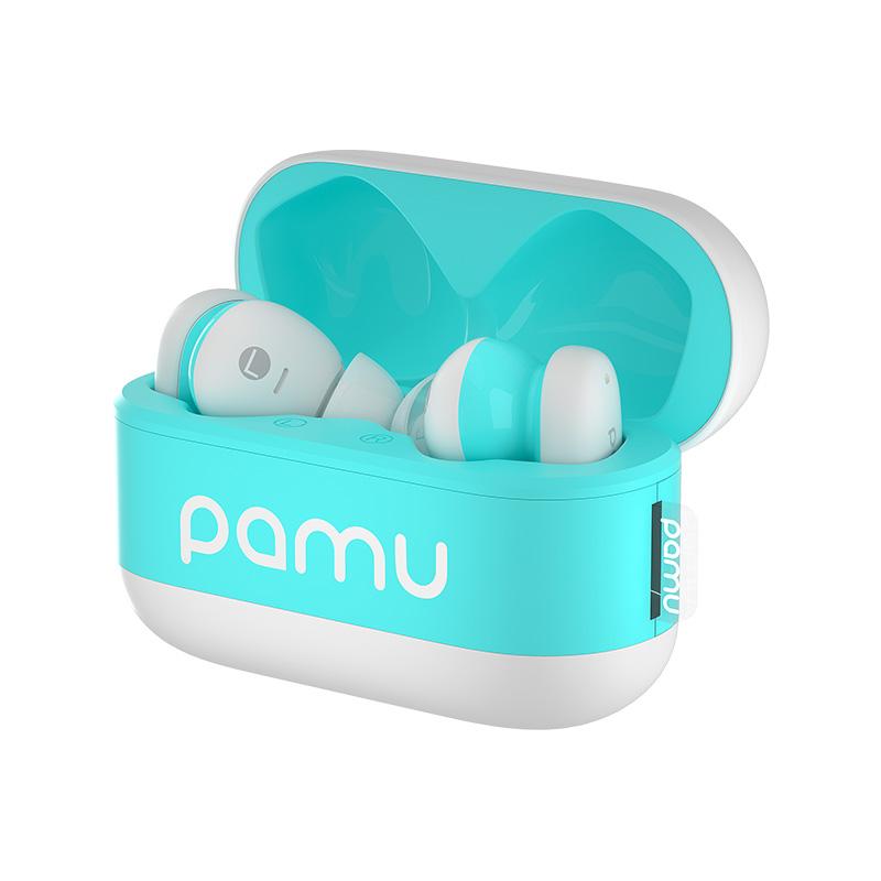 Padmate 派美特 Pamu Z1 主动降噪 真无线蓝牙耳机