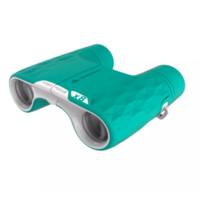 DECATHLON 迪卡侬 儿童双筒望远镜 湖水绿色