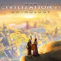 2K Games Steam《席德·梅尔的文明VI 典藏版》PC中文数字版游戏