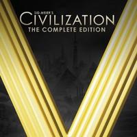 2K Games 《席德·梅尔的文明V 合集》PC中文版游戏