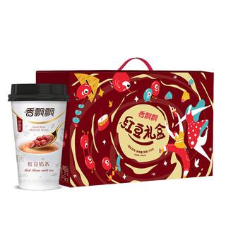 紅豆味奶茶 64g*12杯