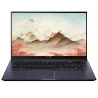ASUS 华硕 VivoBook15X 15.6英寸笔记本电脑(i5-1135G7、16GB、512GB)