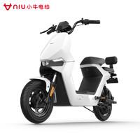 Niu Technologies 小牛电动 F0 50都市版 TDT13Z 新国标电动车