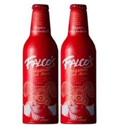 Falcos 珐酷 巴伐利亚小麦啤  355ml*2瓶