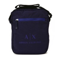 Armani Exchange 斜挎单肩包