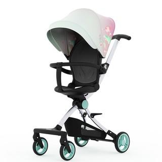 雙向嬰兒推車