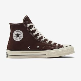 CONVERSE 匡威 官方 Chuck 70经典高帮休闲鞋潮流时尚帆布鞋170550C