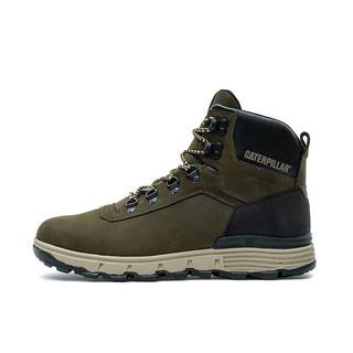 CAT 卡特彼勒 男士防水防滑马丁靴 P723609I3FDC29