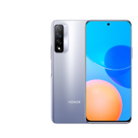 HONOR 荣耀 Play5T Pro 4G手机 8GB+128GB 钛空银
