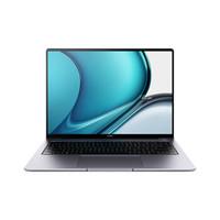 25日0点:HUAWEI 华为 MateBook 14s 2021 14.2英寸笔记本电脑(i7-11370H、16GB、512GB)
