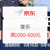 京东品牌活动合集,教你如何玩转店铺优惠!