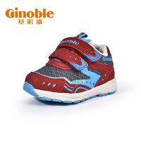Ginoble 基诺浦 儿童网面学步鞋
