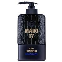 MARO 摩隆 男士胶原蛋白黑发洗发水 350ml