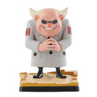 海岛奇兵 恐怖博士 珍藏版手办游戏周边商城模型玩具公仔摆件