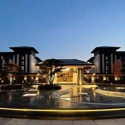 周末/中秋不加价!近大龙湖!徐州绿地铂瑞酒店 高级房1晚(含早+下午茶)
