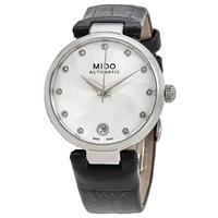 MIDO 美度 女士机械手表 M0222071603610