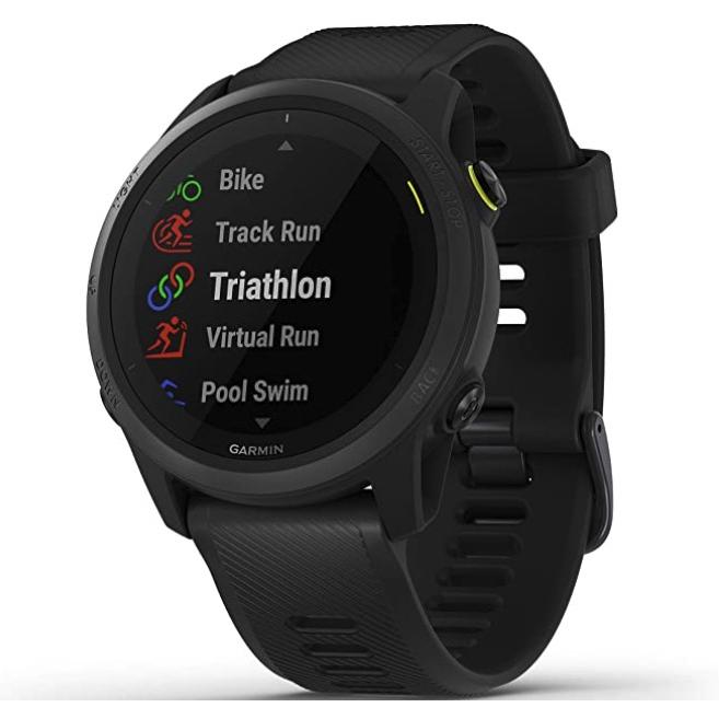 GARMIN 佳明 Forerunner 745 GPS户外运动智能手表
