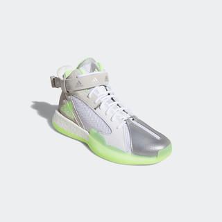 adidas ORIGINALS adidas阿迪达斯官网 Posterize男子场上篮球运动鞋FW4343