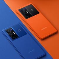蔡司影像,品阅时光|vivo X70 Pro+ 5G智能手机